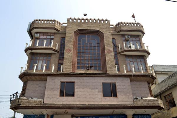 Hotel Abhishek - Brown Road - Ludhiana Image