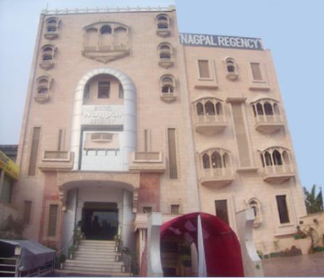 Hotel Nagpal Regency - Ferozepur Road - Ludhiana Image