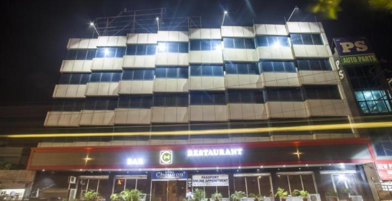 Hotel Chevron International - Link Road - Ludhiana Image