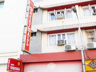 Great Wall Hotel - G. T Road - Ludhiana Image