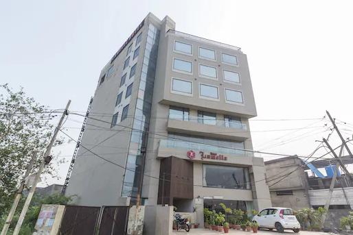 Hotel Lamellz - G. T Road - Ludhiana Image