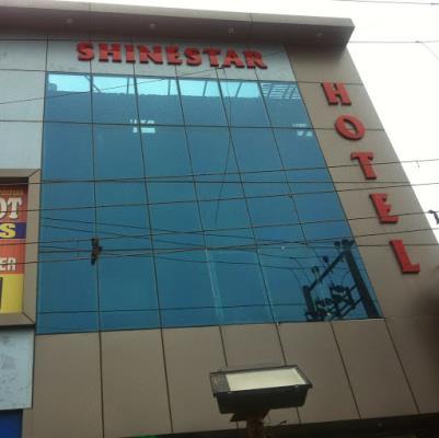 Hotel Shine Star - Chandigarh Road - Ludhiana Image