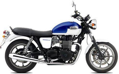 Triumph bikes in bangalore dating