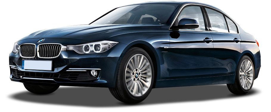 BMW 3 Series 2016 320d M Sport Image