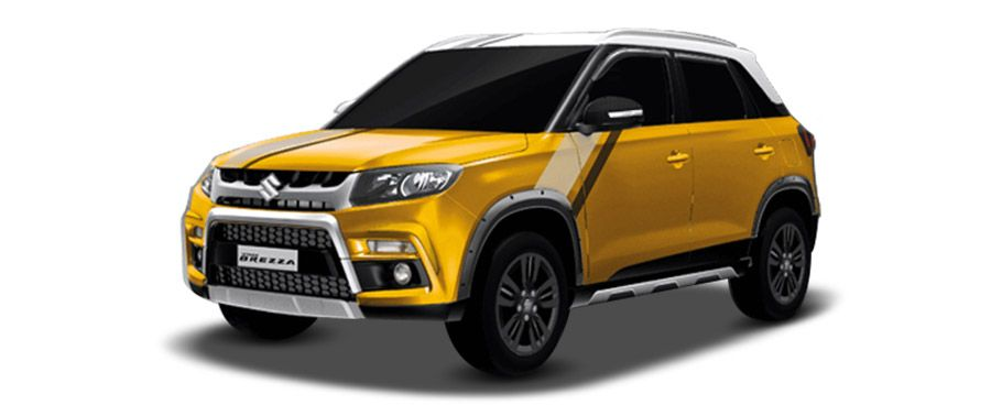 Maruti Suzuki Vitara Brezza Vdi Reviews Price Specifications