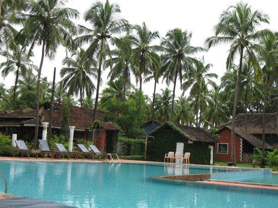 Ullal Summer Sands Beach Resort