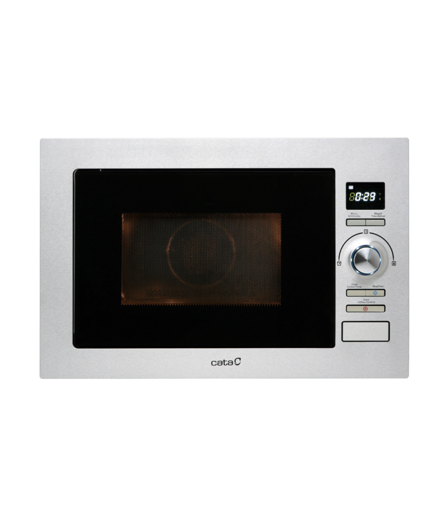 Cata Mc 25 D Built In Microwave Oven