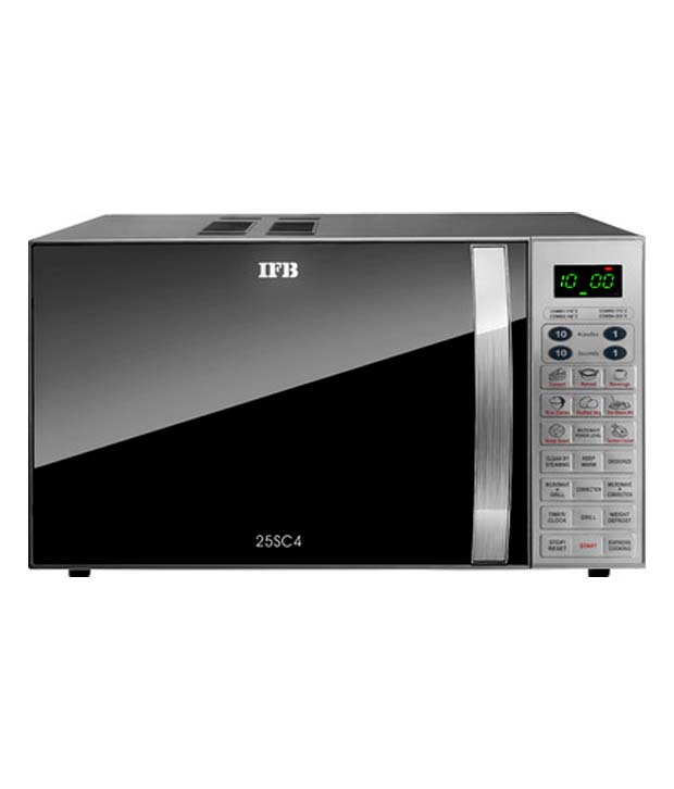Ifb 25ltr 25sc4 Convection Microwave Oven Image Write Your Review