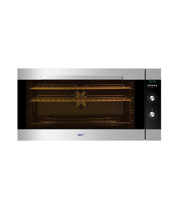 Kaff 100 Litre K Ov 90mtt Built In Oven Microwave Image