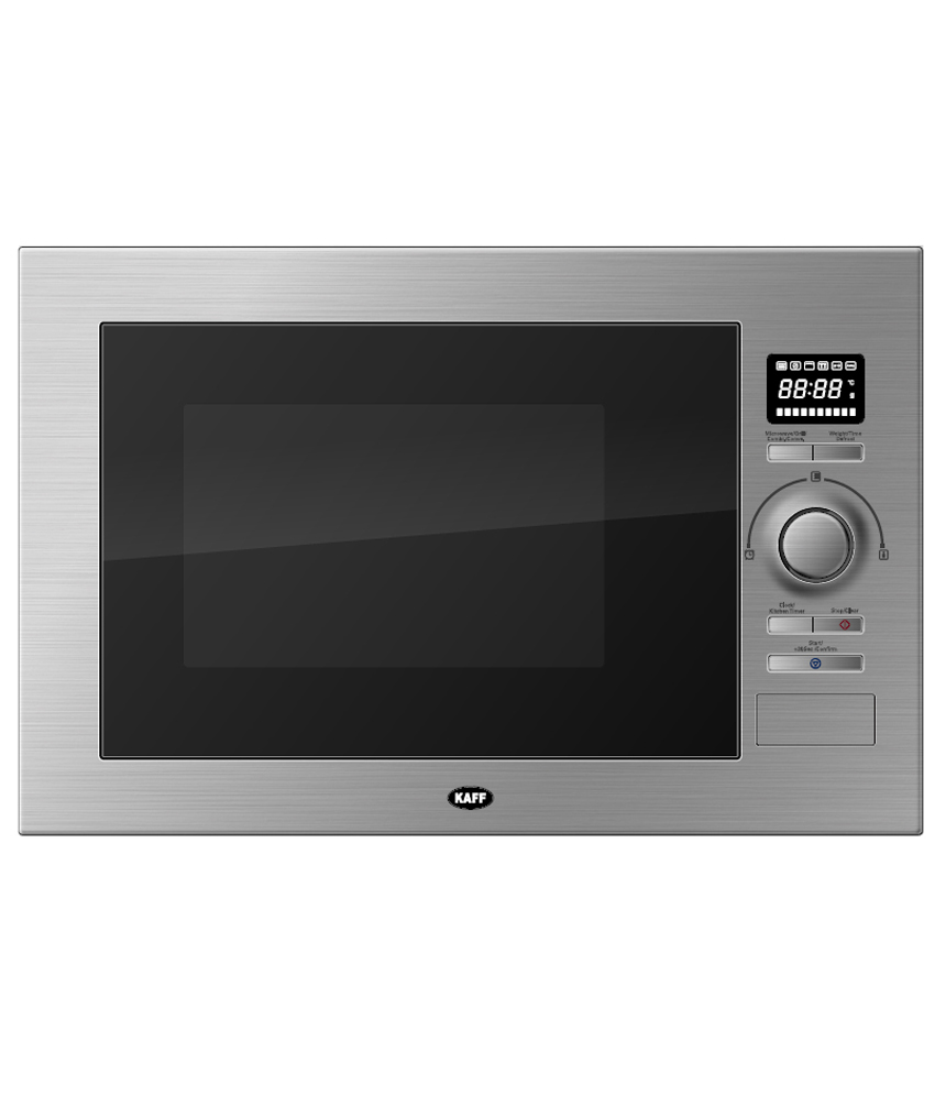 Kaff 28 Ltr Kba4 Built In Microwave Oven Reviews Price