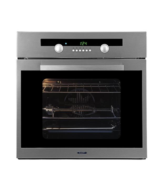 Kaff 59 Litre K Ov 60 Mpzss Built In Oven Microwave Oven