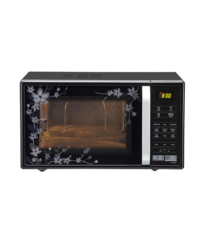 Lg 21 Litre Mc2144cp Convection Microwave Oven Reviews