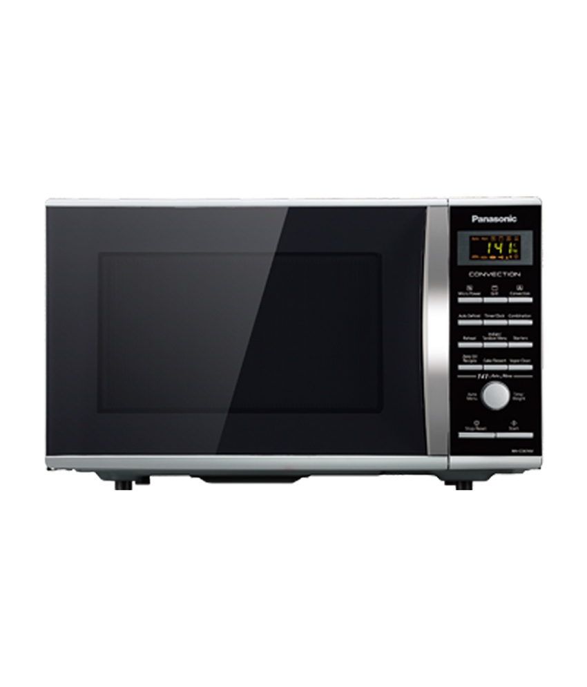 Panasonic 27 Litres Nn Cd674m Convection Microwave Oven Image