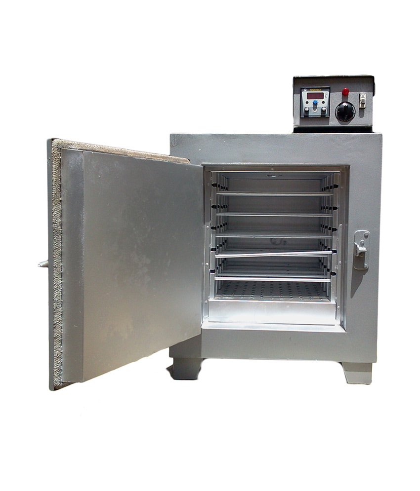 Sensoheat Above 31 Ltr Electrode Baking Ovens Convection