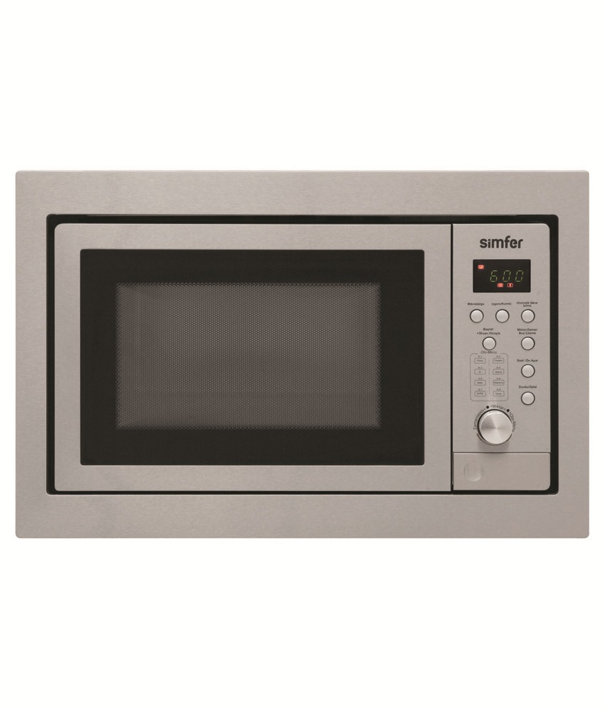 Simfer Built In Microwave Oven Reviews Price Service