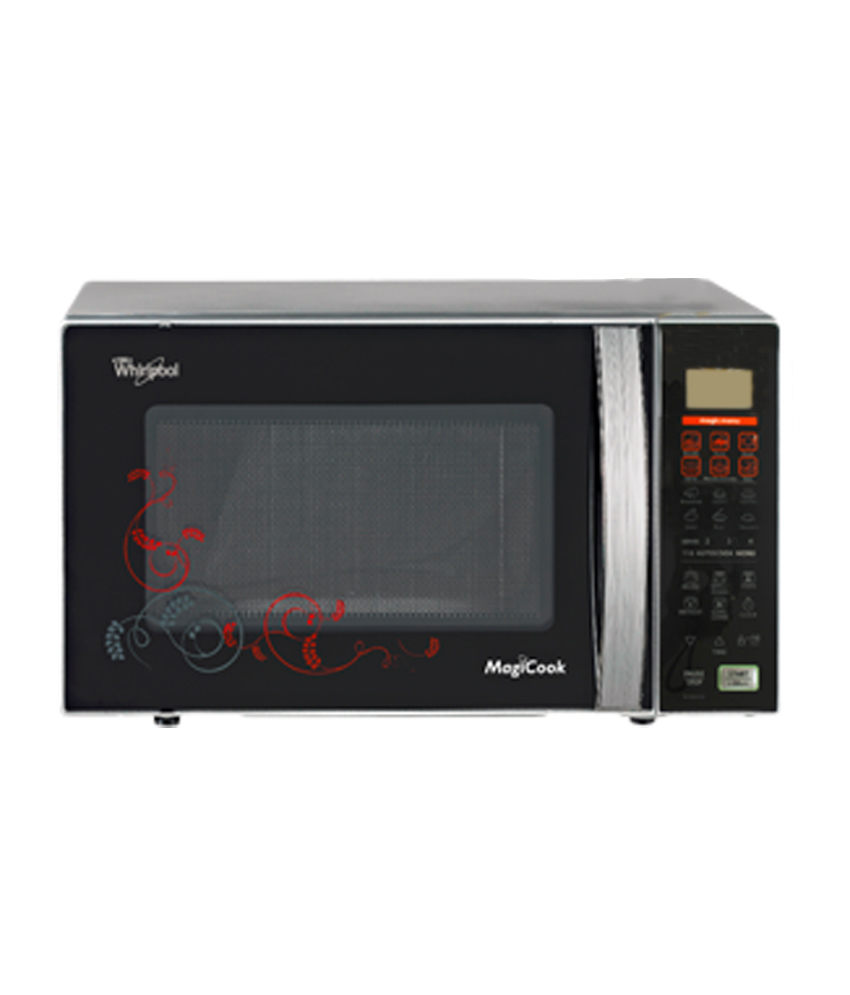Whirlpool 20 Ltr Magicook 20l Elite Convection Microwave Oven Image Write Your Review