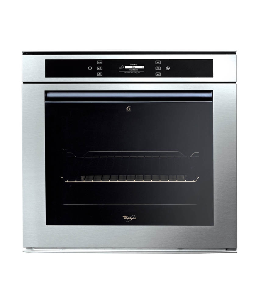 Whirlpool Akzm 656 Built In Oven Image Write Your Review