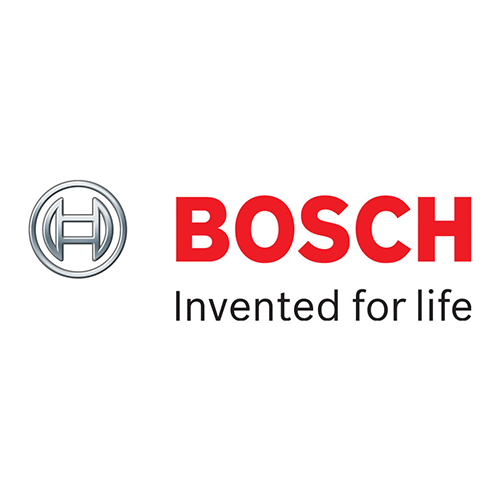 Bosch Washing Machine Image