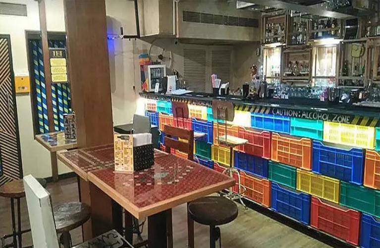 The Bar Terminal - Fort - Mumbai Image
