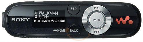 Sony Walkman NWZ-B142F Image