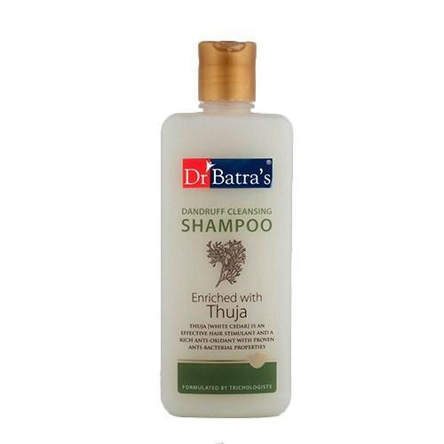 Dr. Batra's Dandruff Cleansing Shampoo Image