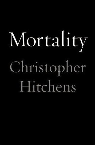 Mortality - Christopher Hitchens Image