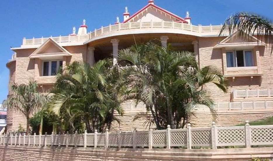 Palanpur Palace Hotel - Narveer Tanaji Wadi - Mount Abu Image