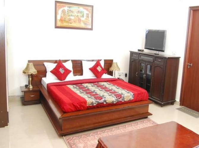 Hotel City Stay - Sector 22 - Noida Image