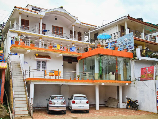 The Nest Cottages - Thalakundha - Ooty Image
