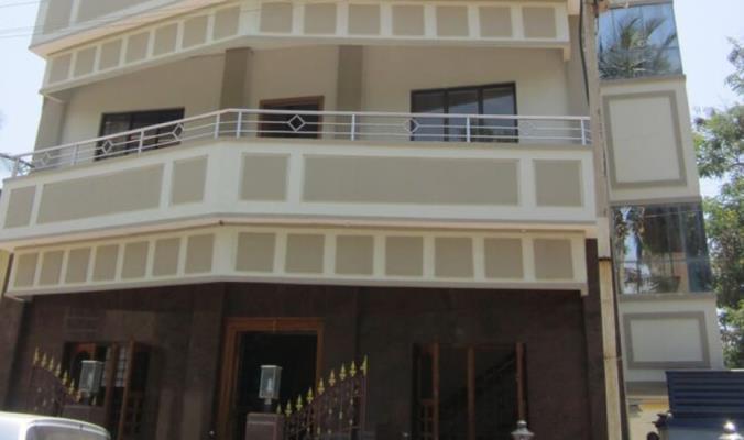 Yogi Ram Inn - Cuddalore - Puducherry Image