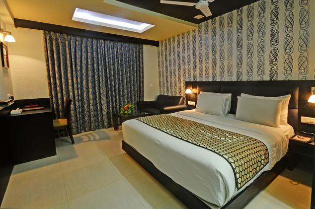 Ananya Resorts - VIP Road - Puri Image