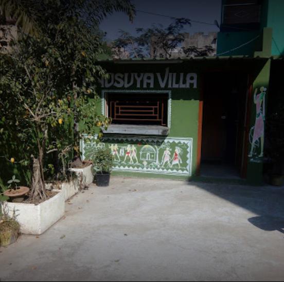 Anusaya Hotel - Station Road - Puri Image