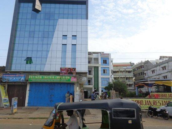 Baluka - Swargadwar - Puri Image