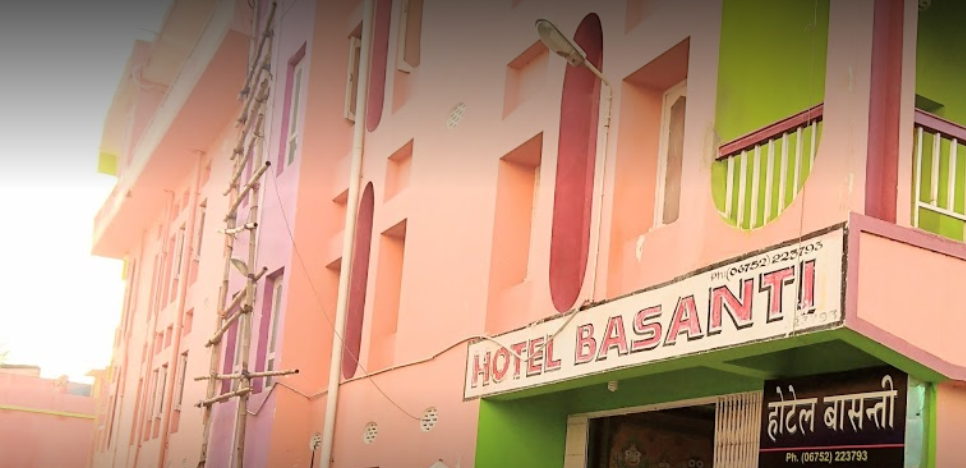 Basanti Hotel - Dandimal Sahi - Puri Image