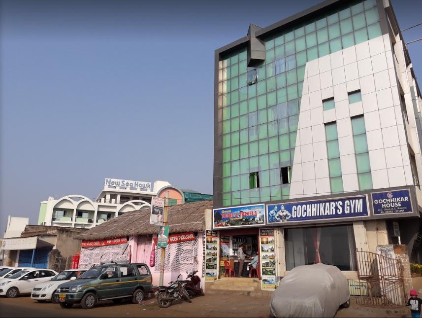 Gochhikar House Hotel - Swargadwar - Puri Image