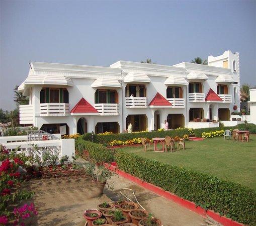Grand Hotel Swargadwar Puri Image