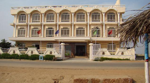 Hotel Babu International Swargadwar Puri Image