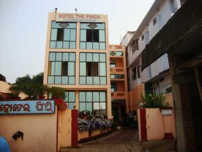 Hotel Finch - Swargadwar - Puri Image