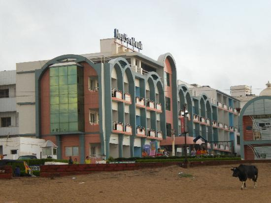 Hotel New Sea Hawk Puri