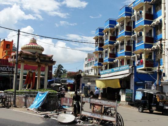 Hotel Nilachal - Swargadwar - Puri Image