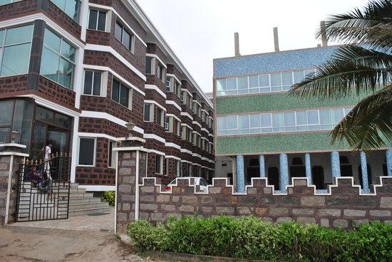 Hotel Sapphire Inn - Badasirei - Puri Image
