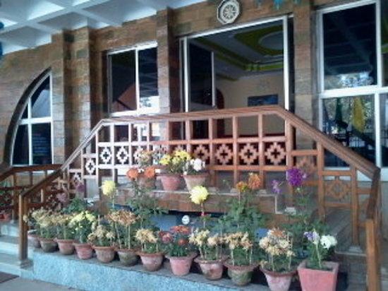 Konark Hotel Swargadwar Puri Image