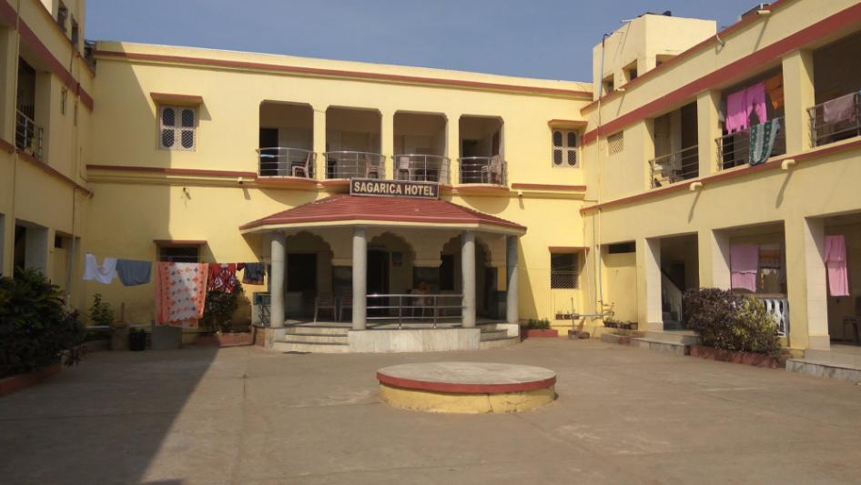 Sagarika Hotel - Swargadwar - Puri Image