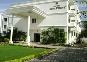 Sea Point - VIP Road - Puri Image