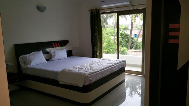 ShantiKunja Hotel - Badasirei - Puri Image
