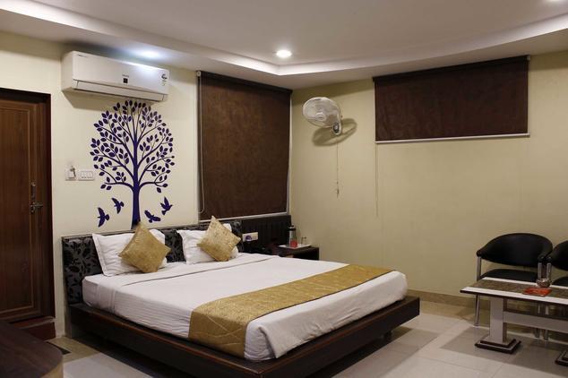 Shree Binayak Hotel - Badasirei - Puri Image