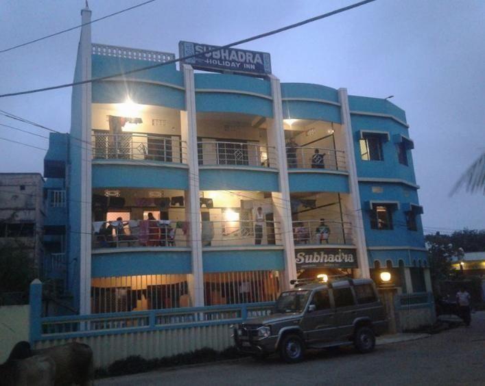 Subhadra Hotel - Grand Road - Puri Image