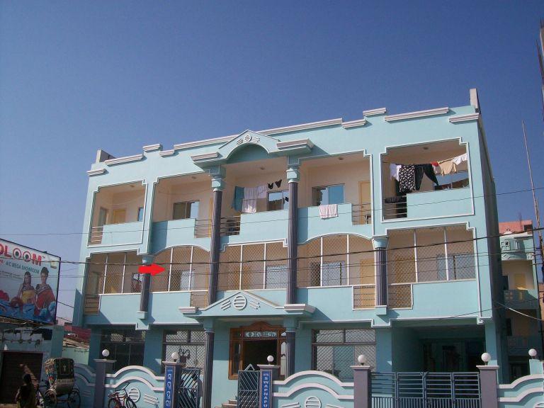 Swapnapuri Hotel Swargadwar Puri Image