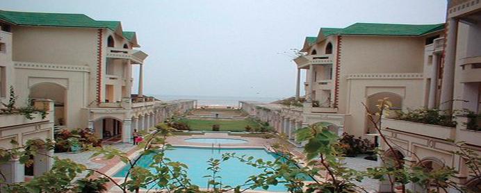 The Pearl Beach Club and Resort - Baliapanda - Puri Image
