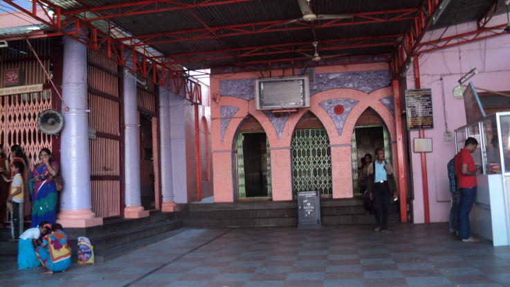 Shri Swami Samarth Temple Goa Reviews Shri Swami
